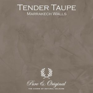 tender taupe marrakech walls color